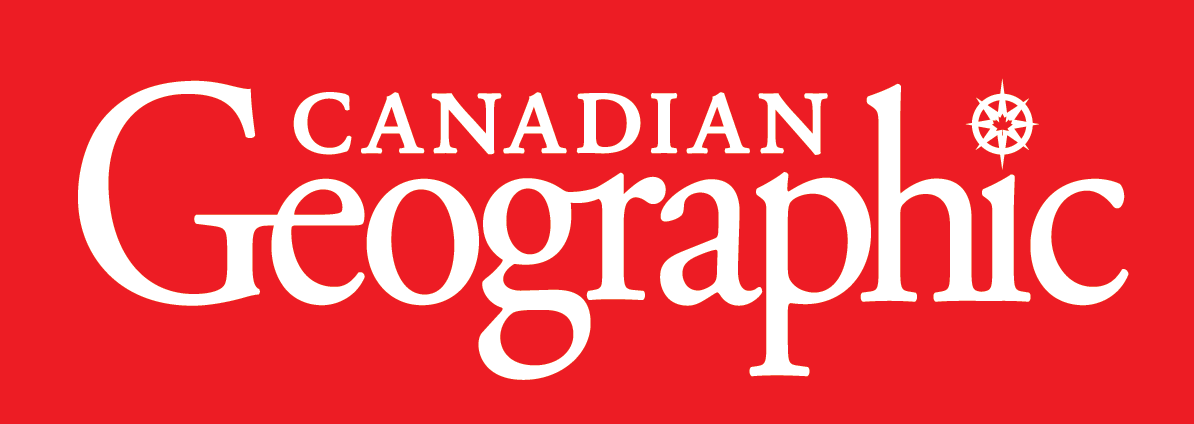 Canadian Geographic Online Atlas